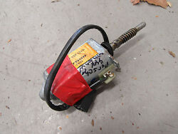 Porsche 924 944 Right Power Window Motor The One Everyone Needs Excellent Used