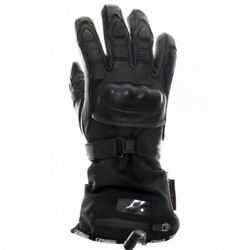 GERBING XR12 MOTORCYCLE HEATED GLOVES 12V TOURING COMMUTING WATERPROOF BREATHABL