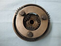 Gravely Model L Tractor Pin Plate Orbit Gear Assembly 1 P/n 15947 O3-3