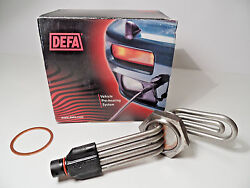 Engine Heater Element DEFA 411243 230Volts 1530 WATTS NEW!!!