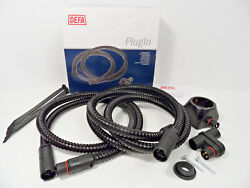 Universal NEW! DEFA 460766 Comfort Kit INTERNAL CONNECTION CABLE WIRING SET
