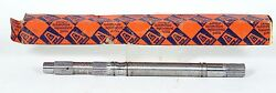1956 Buick Dynaflow Input Shaft - P/n 1167637 Made By Lempco Nos