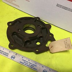 Studebaker 1955 And Later Transmission Pump Part 1541114. Item 5882