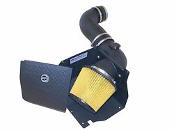 06-07 Gmc Chevy 6.6l Diesel Afe Force Stage-2 Pro Guard7 Cold Air Intake..