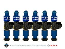 Fuel Injector Clinic High Impedance 1650cc Fuel Injectors For Mitsubishi 3000gt
