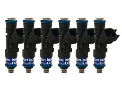 Fuel Injector Clinic High Impedance 650cc Fuel Injectors For Honda J Series