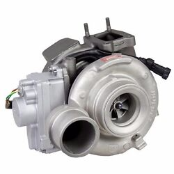 07.5-16 Fits Dodge Ram 6.7l Diesel Bd Remanufactured Stock Replacerbment Turbo