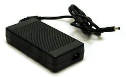 Dell/Alienware 330W AC Adapter;Auto-switching;100-240V;50-60Hz;DC 19.5V @ 16.9A