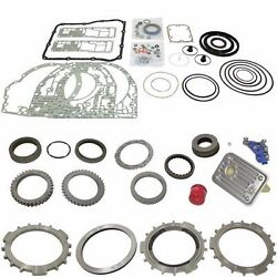 Fits 06-07 Only Gmc/chevy 6.6l Duramax Bd Lbz Stage 4 Transmission Build-it Kit.