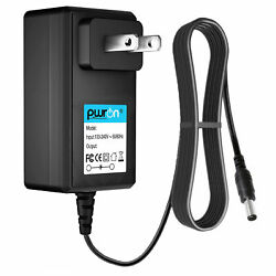 PwrON AC Adapter Charger For Linksys SPA-2102 SPA3000 Analog VoIP Power Supply