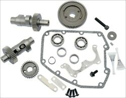 Sands Cycle 625 Ez Easy Start Gear Drive Cams .625 Lift Harley Twin Cam 99-06