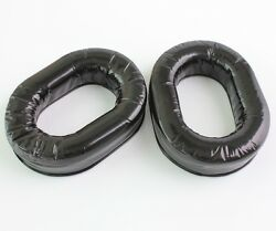 Replacement Gel Ear Seals For Aviation Headset One Pair Fit For David Clark