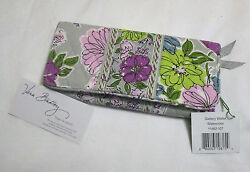 Vera Bradley WATERCOLOR Gallery WALLET CLUTCH Trifold 4 TOTE Purse BACKPACK NWT