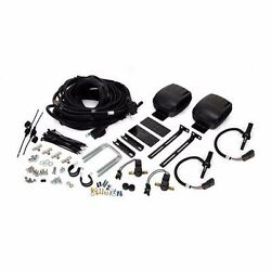 Fits Air Lift Springs Air Lift Smartair Ii Dual Automatic Leveling System.