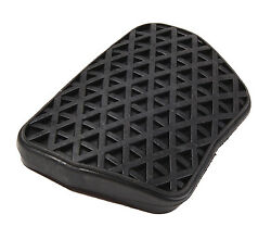 Best Replacement Oem Brake Pedal Cover Tough Rubber Pad For Bmw 35211160421