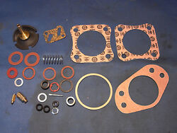 Jaguar Su Carb Service Kit Fits E-type Mark 10 420 420g Xj6 Ds420 Csk38