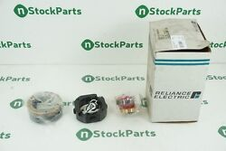 Reliance Electric 603515-5a Tach Assy Arm Rotor Stator Nsfb