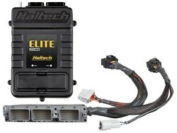 Haltech Ecu Elite 2500 Plug And039nand039 Play For Mazda Rx7 Fd3s-s7and8 96-02 Ht-151329