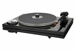Music Hall MMF7.3 Turntable with $440 Ortofon 2M Bronze Cartridge