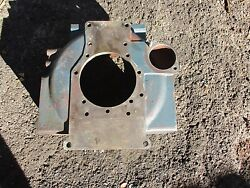 Kubota L3750 5 Cylinder Diesel Tractor Bell Housing Free Shipping