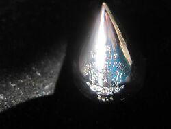 2014 Somalia 3d Geometric Shaped Coins -year Of Math Cone For Water