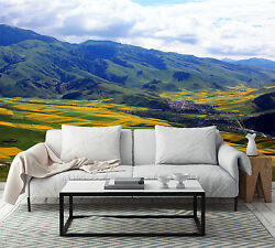 3d Wonderful Nature 3232 Wall Paper Print Wall Decal Deco Indoor Wall Murals