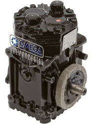 New York AC AC Compressor WO Clutch Replaces: ET210L-25150 ER210L-25149