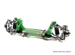 Tci 1955-1959 Chevrolet Pickup Custom Ifs Suspension Free Sway Bar And Shipping@