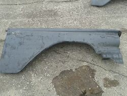 1959 Pontiac Canadian Cars Only Right Front Fender F111