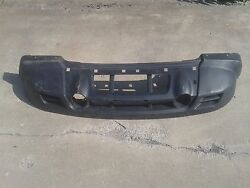 2007-2015 Jeep Patriot Oem Used Front Lower Bumper Bp0206