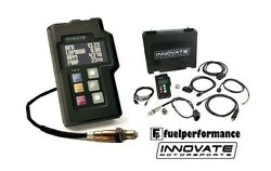 Innovate Lm-2 Single Channel Afr Wideband Controller+obd Ii Full Kit Lsu4.9 3806