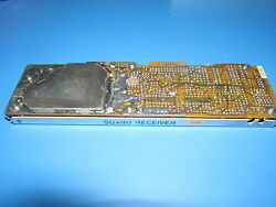 Prc-113 / Rt-1319b Military Radio Part Guard Receiver A5 Tested Guaranteed