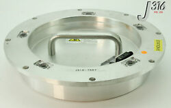 7667 NOVELLUS CHAMBER COVER W PHOTOELECTRIC SWITCH(E3S-AT66-D) 15-257176-01