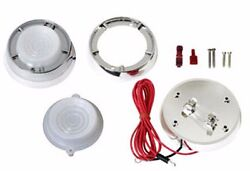 New 1965 - 1970 Ford Mustang Mustang Inside Interior Dome Light Assembly Lamp