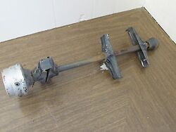 Vintage Street Sign Bracket For 2 Double Signs Cc4