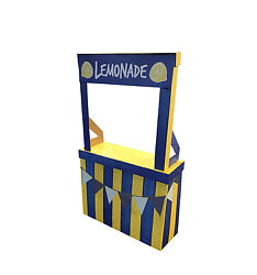 LEMONADE STAND LIFE SIZE STANDUP BRAND NEW PARTY 2384