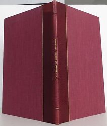 WILLIAM SHAKESPEARE Comedy of Errors COMPLETE PLAY FROM THE SECOND FOLIO