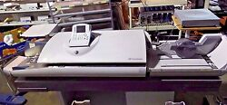 Pitney Bowes Dm1100 Mailing Machine With U700 And Mp49 Scales