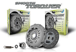 Blusteele Clutch Kit For Mercedes Benz 1935 Series 1935 Om442a 2/1986-9/1989