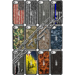 Uag Urban Armor Gear Case For Iphone 6/6s/7/8+. Military Designs By Ego Tactical