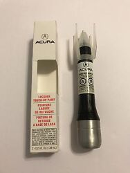 Genuine Oem Honda Acura Touch Up Paint Nh-788p White Orchid Pearl