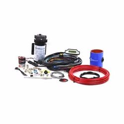 Fits 99-15 Ford Diesel Snow Performance Mpg-max Water-methanol Injection System