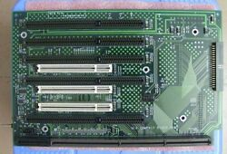 1pc Used Ncr Atm Industrial Computer Floor 445-0641975 Cad1032