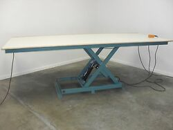 Cabinet Easy Lift Assembly Tabels