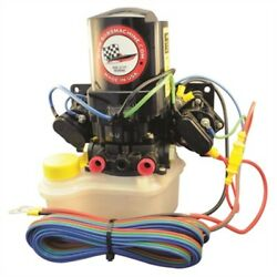 Boband039s Machine 120-100000 Hydraulic Pump Motor Solenoid Harness For Jack Plate Md
