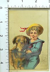 1870's Rochester Beer Southern Bottling Co, Bartholomay Brewing Trade Card 3 F69