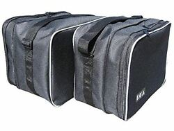 RKA BAG LINER SET FOR BMW R1200GS UP TO 2013
