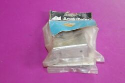 Nos Aqua Meter Bracket. Part As-c0123. Acquired From A Closed Dealership.