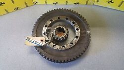 Ferrari 246 Gt Series 1 - Crown Wheel And Pinion Set For Differential And Axle Shaft