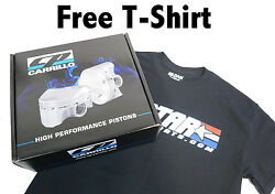 Cp Forged Pistons B20 Or Sleeved B18 Block W/b16a Or B18c Head Sc7020 84mm 9.01